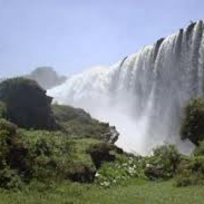 Blue Nile Water Fall Attraction | Bahir dar | Ethiopia